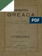 Gramatica greacă. Volumul 1  Etimologia.pdf