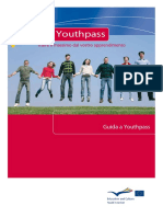 Youthpass Guide IT