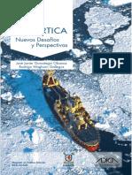 Chile en La Antártica