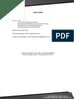 Modelo Resumo Interisciplinar.doc