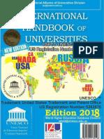 International Handbook