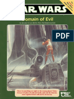 WEG40034 Domain of Evil