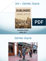Dubliners powerpoint.pdf