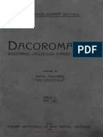 Dacoromania  buletinul Muzeului Limbei Române, 01, 1920-1921.pdf