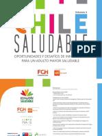 Chile Saludable Vol IV