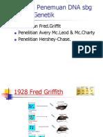 DNA Sbg Materi Genetik [Recovered]