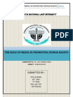 Human Right Project