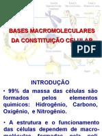 Biologia Ef Macromoleculas