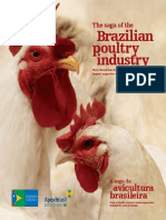 A Saga Da Avicultura Brasileira