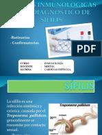 ppt - PRUEBAS INMUNOLÓGICAS EN EL DIAGNOSTICO DE SIFILIS.pptx