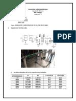 generacion y medicion de alto voltage en dc 100Kv