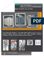 Manufacturers of CTs, PTs, SMC LT DB, MS Sheet LT DB, Isolators, DO Fuse Set, AB Switch, transmission line Hardware fittings, Control Panels