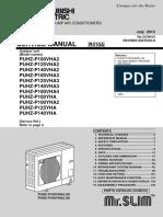Och 415 g Manual