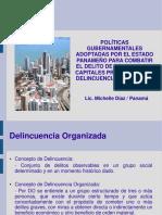 LAVADO DE DINERO PONENCIA PANAMÁ.ppt