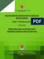 P.78 Menlhk Setjen2015 Kerja Sama Dalam Negeri CETAK 21Mar