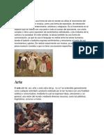 10 definiciones de Danza.docx
