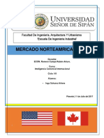 Mercado Norteamericano