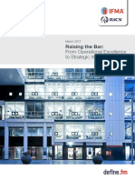 2017 Raising TheBar 3 Research