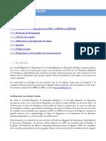 Newsletter SEP y SEPB Num 84