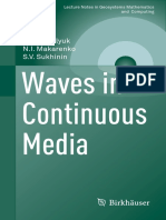 Waves in Continuous Media.pdf