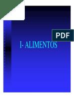 Alimentos y Partición de La Energía_2014