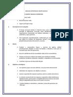 Análisis Estratégico Grupo Backus