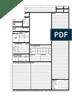 Gurps Pc Sheet 2
