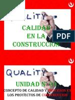 Clase 01 - Introducción, Concepto, evolución de la calidad.pptx