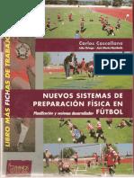 Nuevos Sistemas de Preparacion Fisica - Carlos Cascalla.
