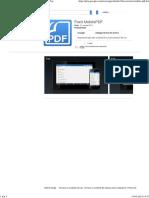 aplicatii android (foxit mobile PDF - descriere).pdf