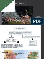 Cultura Maya No.3