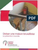 Diviser Une Maison Bruxelloise