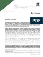 Ciencias Políticas - UBA XXI - Unidad 1