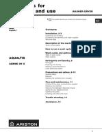 Aqm9d 29 u Aus Manual