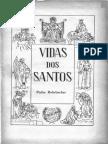 Pe. Rohrbacher - Vidas Dos Santos Vol. 14
