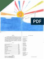 Barca-íris Edição 1