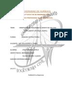 Informe de Voladuras Final