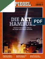 Der Spiegel Magazin No 29 Vom 15 Juli 2017