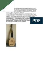 3 -História Do Violão - Arquialaude