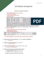 Actividad 2.01 Instalación Básica de Apache - Solucionada
