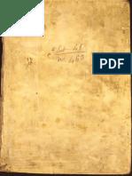 Iconologia Di Cesare Ripa Penagino (1669)