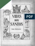 Pe. Rohrbacher - Vidas Dos Santos Vol. 4
