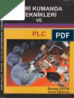 Recep Çetin - İleri Kumanda Teknikleri Ve PLC