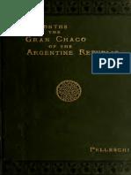 Ocho Meses en La Republica Argentina