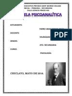 ESCUELA PSICOANALÍTICA.docx