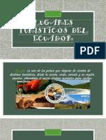 Lugares Turísticos Del Ecuador