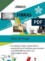 Exposicion de Fibras Quimicas