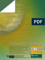 NP 2 y 3 Stuhldreher, Amalia  (2011) Revista_Integración__Comercio_N°_33_