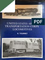 United States Transportation Corps Locomotives