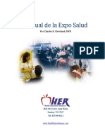 Spanish Expo Manual
